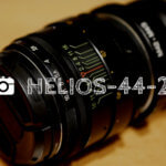 『HELIOS-44-2』レビュー!ぐるぐるボケが楽しいロシアンレンズ
