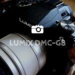 『LUMIX DMC-G8』レビュー!軽くて多機能な子育て世代にぴったりのカメラ